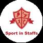 Weekly newsletter of Sport In Staffs