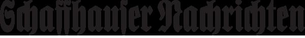 Redaktion «Schaffhauser Nachrichten»