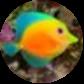 Emoji Aquarium