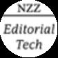 NZZ Editorial Tech