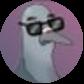 decent pigeon