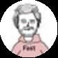 Matthew Kobach (but just got his pink Fast hoodie)