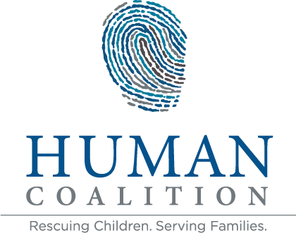 Human coalition logo final outlines