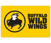 $10 Buffalo Wild Wings Gift Card