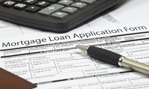mortgage loan application forms
