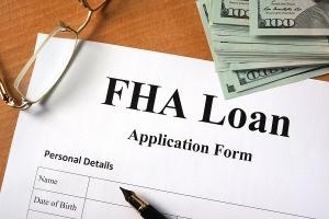 fha loan paperwork