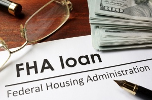 fha mortgage paperwork
