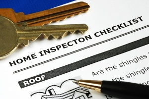 home inspection paperwork