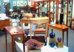 League of NH Craftsmen Store