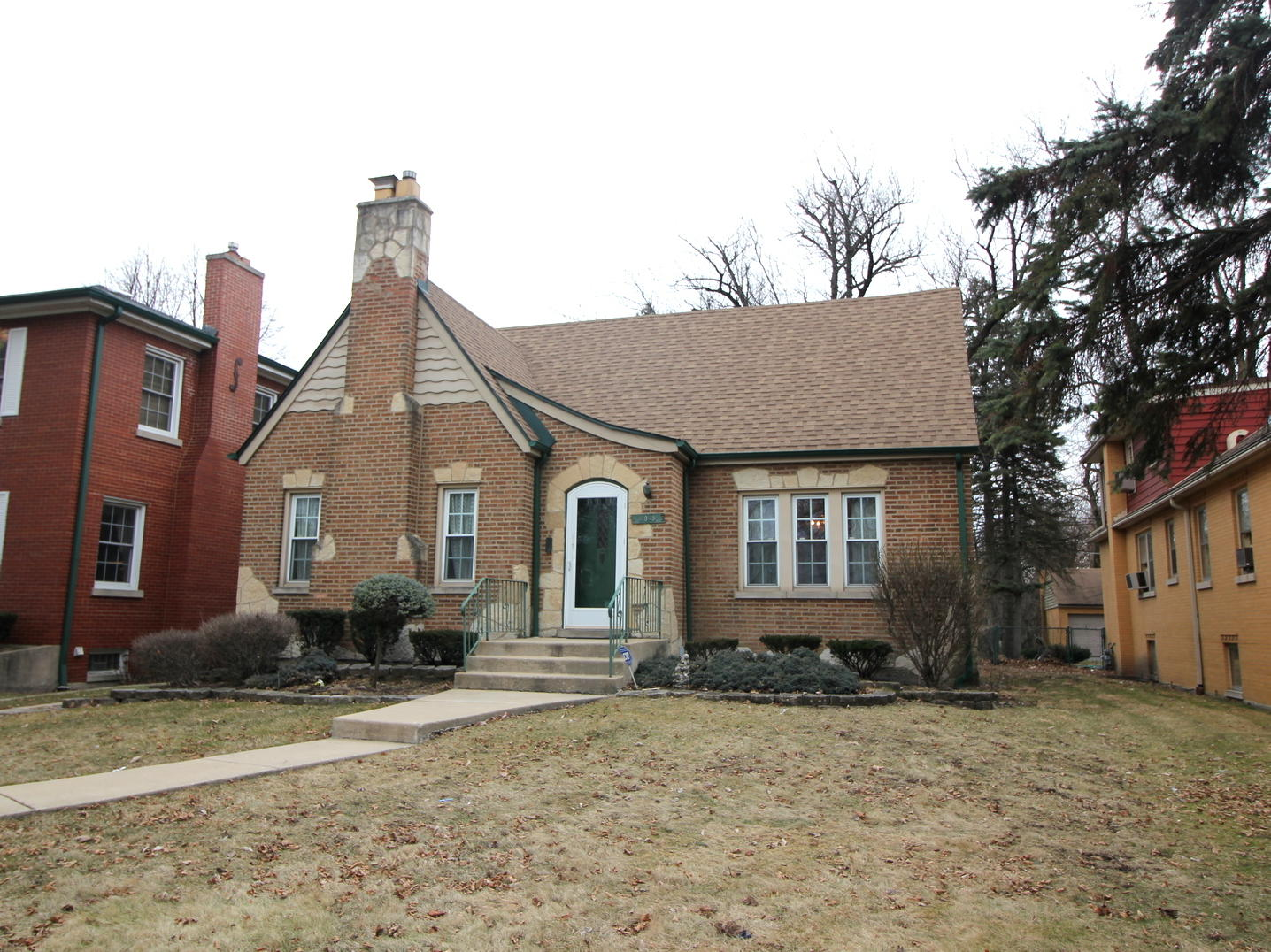 Photo of 11845 Oakley Chicago IL 60643