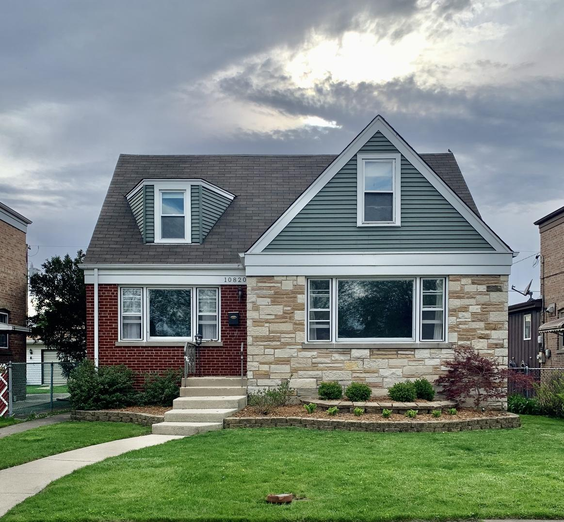 Photo of 10820 LAWNDALE Chicago IL 60655