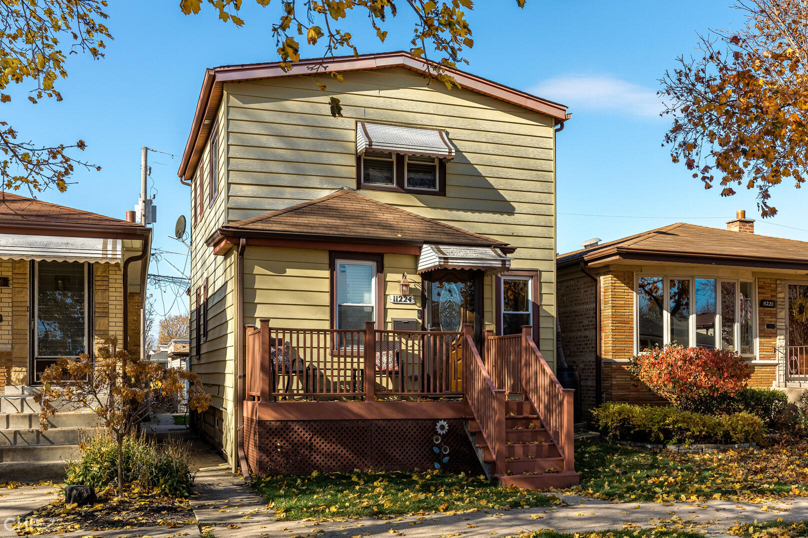 Photo of 11224 Whipple Chicago IL 60655