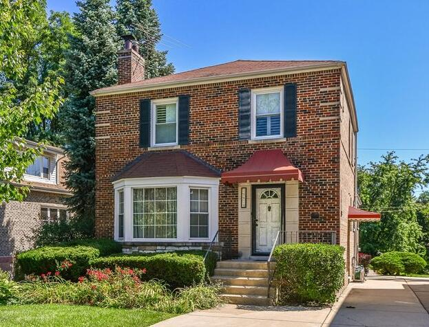 Photo of 10829 Longwood Chicago IL 60643