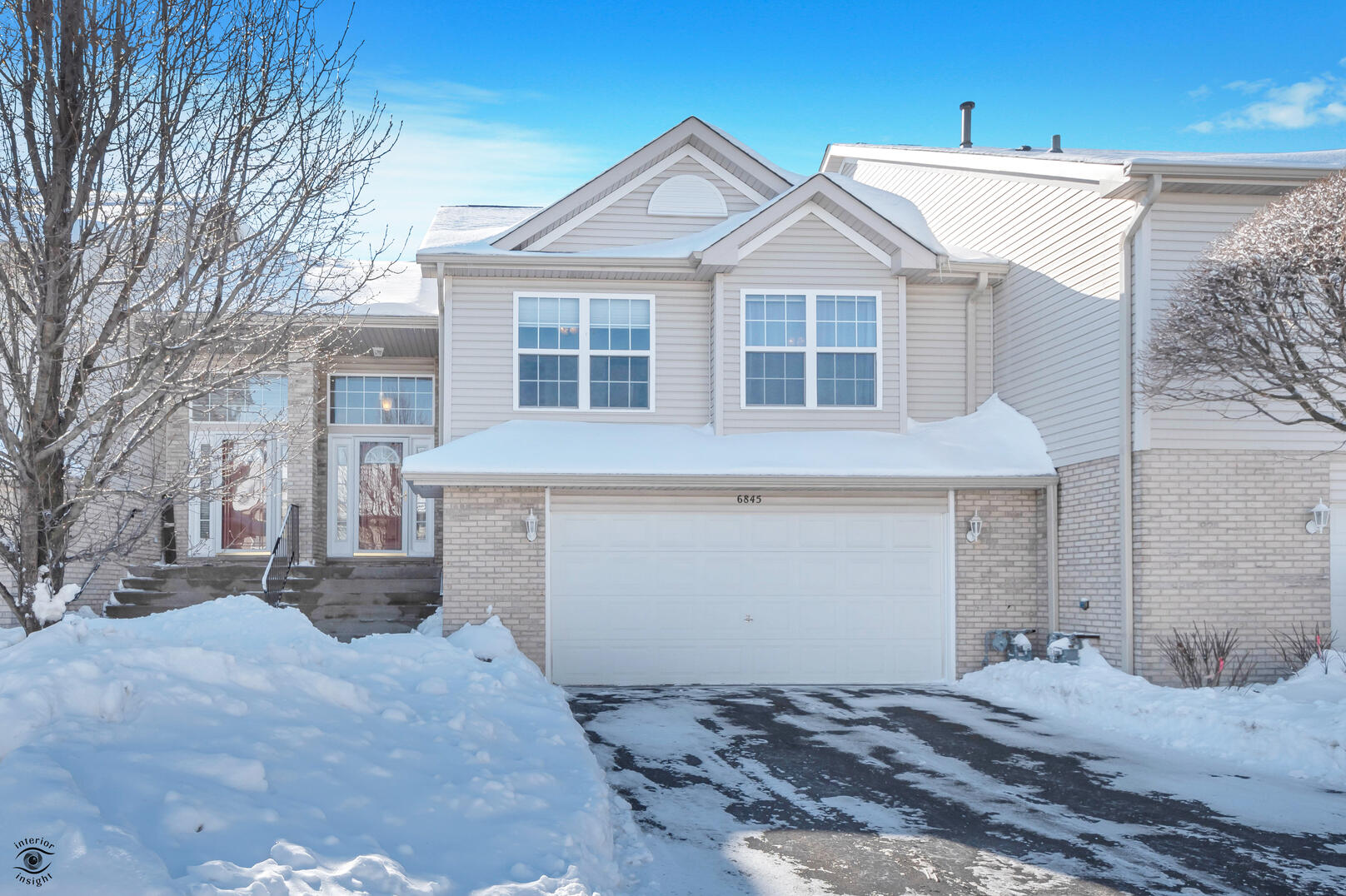 Photo of 6845 Oakview Oak Forest IL 60452