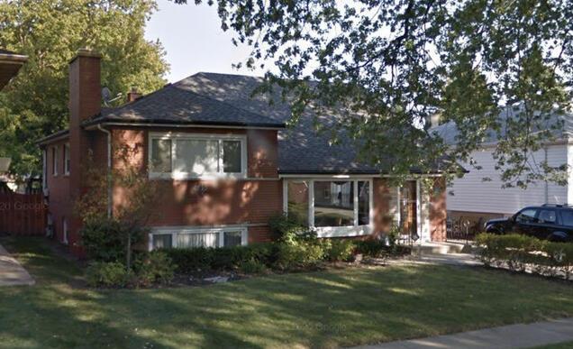 Photo of 9813 Kolmar Oak Lawn IL 60453