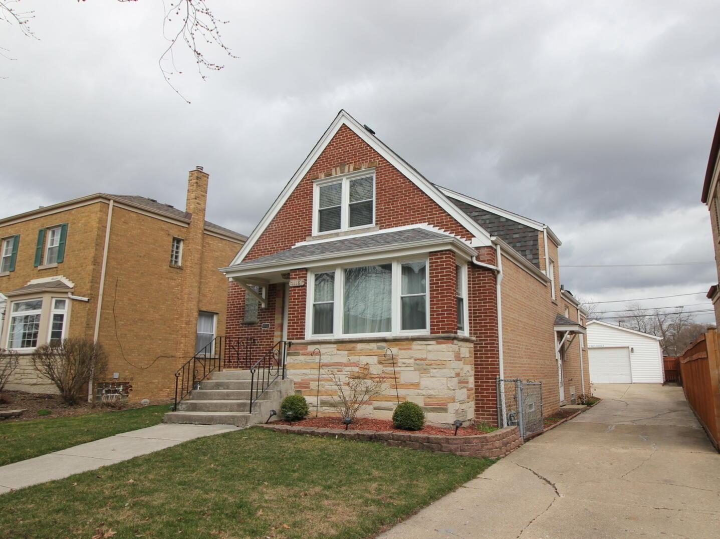 Photo of 11161 Artesian Chicago IL 60655
