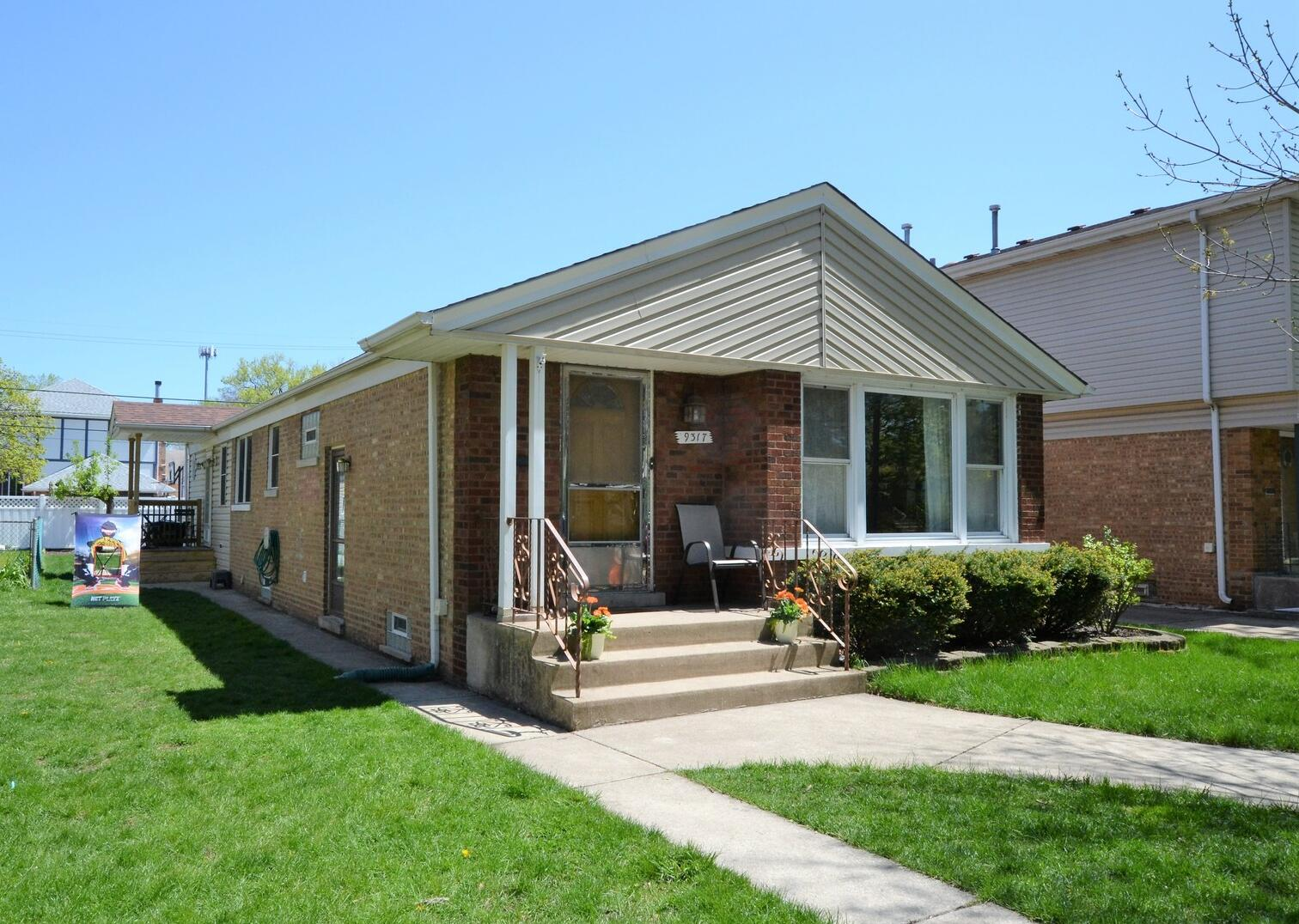 Photo of 9317 Turner Evergreen Park IL 60805