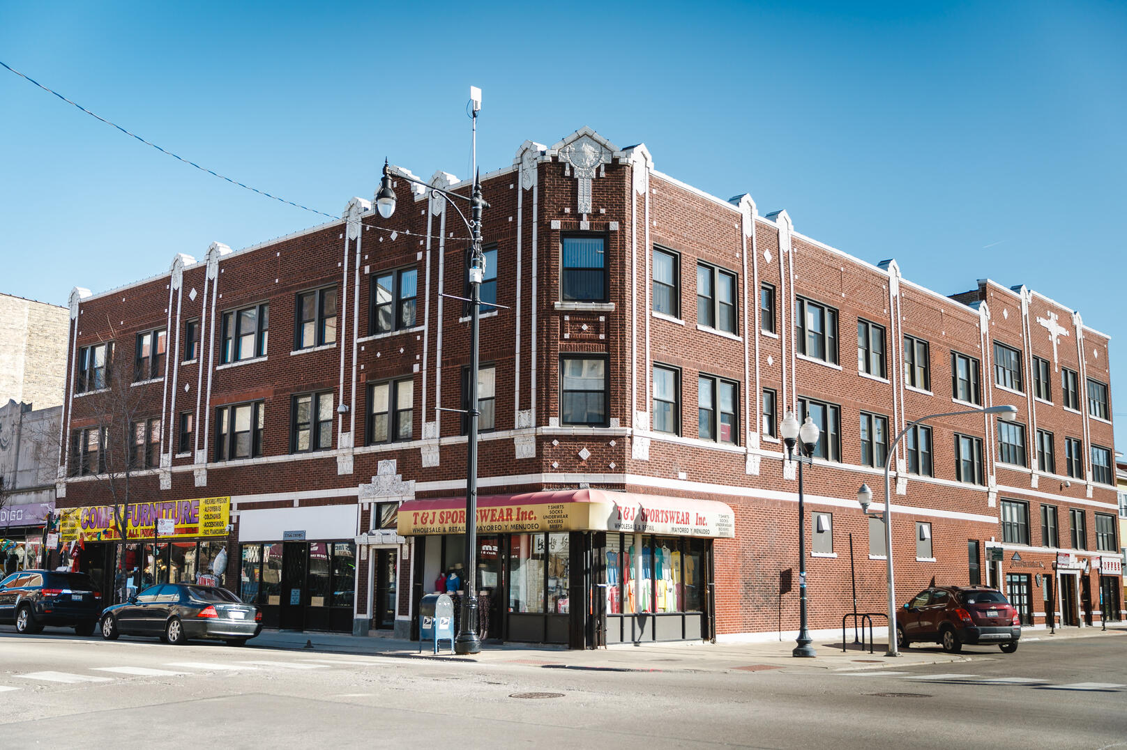 Photo of 3253 Lawrence Chicago IL 60625