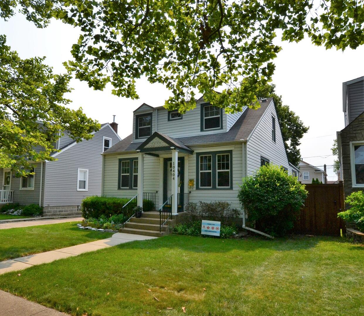 Photo of 10404 Spaulding Chicago IL 60655