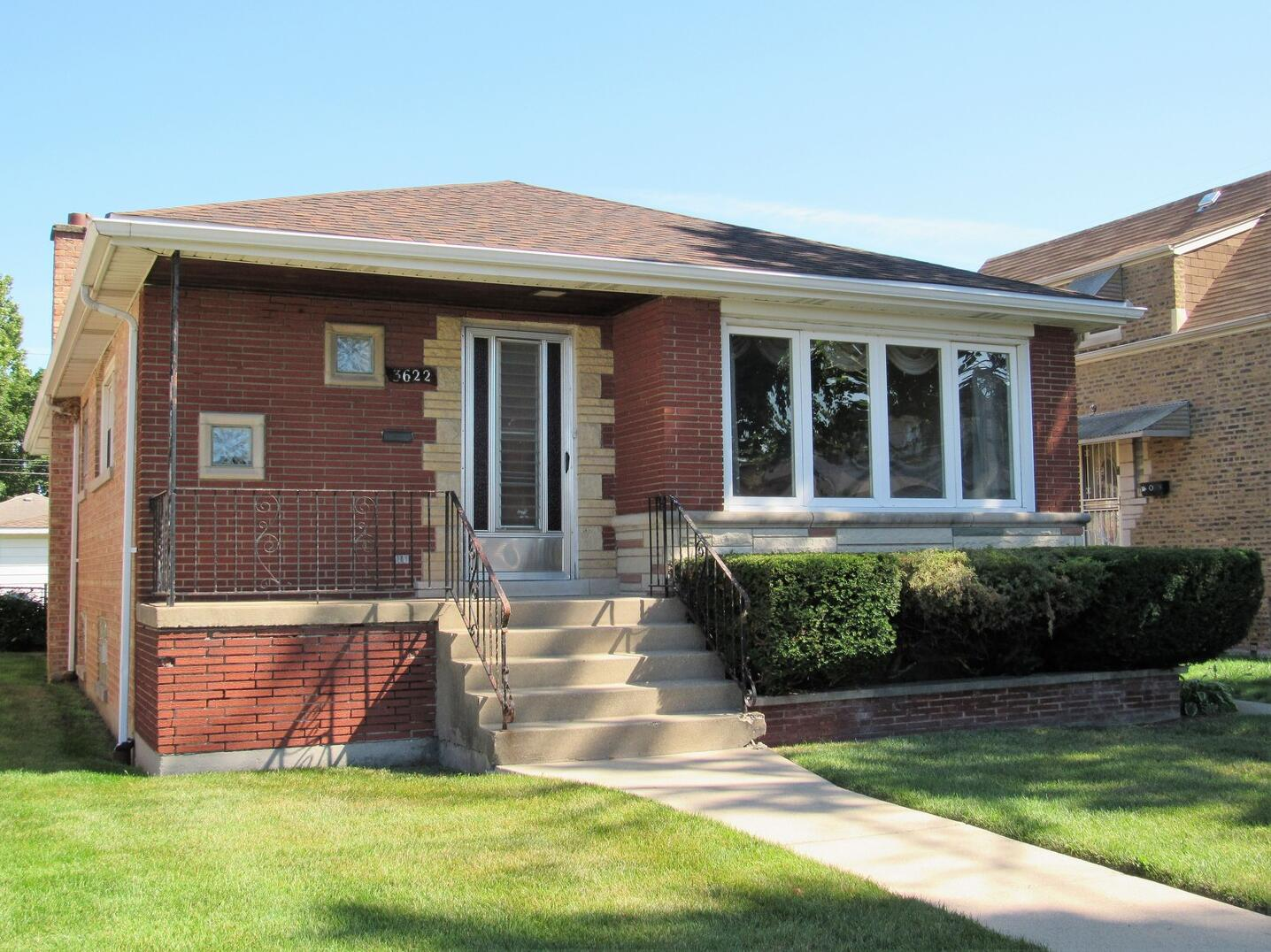 Photo of 3622 82nd Chicago IL 60652