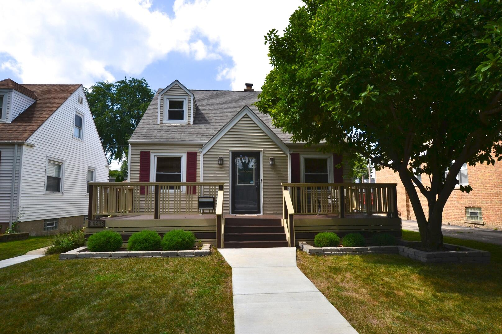 Photo of 10942 Trumbull Chicago IL 60655