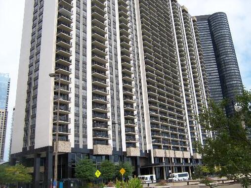 Photo of 400 Randolph Chicago IL 60601