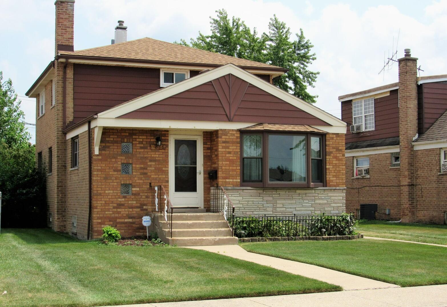 Photo of 7935 Kenneth Chicago IL 60652