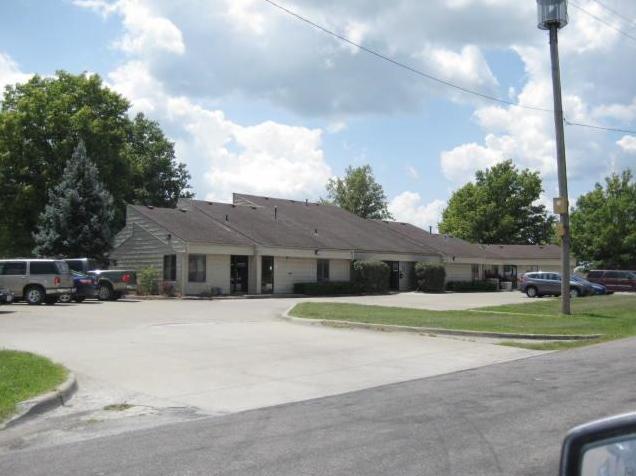 Photo of 1300 LOCUST Terrace Harrisonville MO 64701