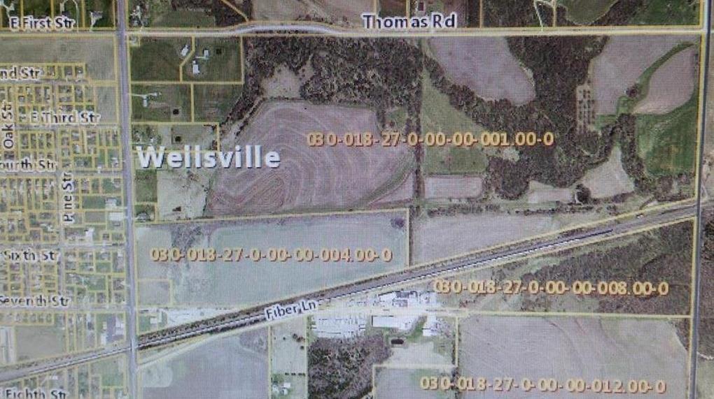 Photo of K33  43 Acres Highway Wellsville KS 66092