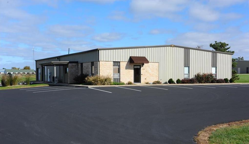 Photo of 1708 Industrial Drive Paola KS 66071