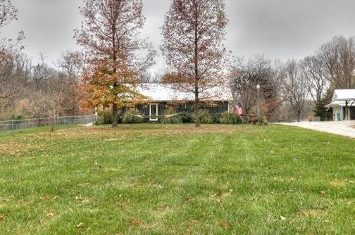 Photo of 185 Walnut Street Weston MO 64098