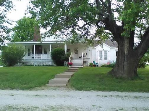 Photo of 32615 Metcalf Road Louisburg KS 66053