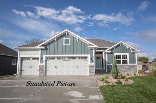 Photo of 13365 N Silver Ridge Drive Platte City MO 64079