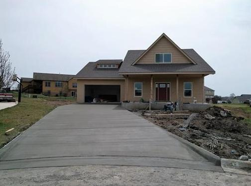 Photo of 1106 Signal Lake Court Baldwin City KS 66006