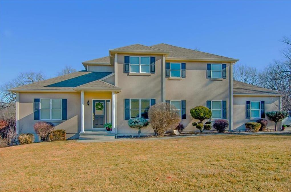 Photo of 12311 Palmer Drive Country Club MO 64505