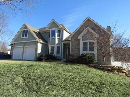 Photo of 1808 SW Stonecreek Drive Blue Springs MO 64015