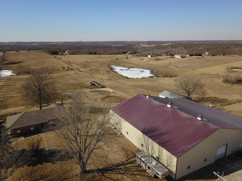 Photo of 7078 SE Perren Road Holt MO 64048