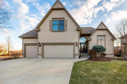 Photo of 12701 W 138th Place Overland Park KS 66221