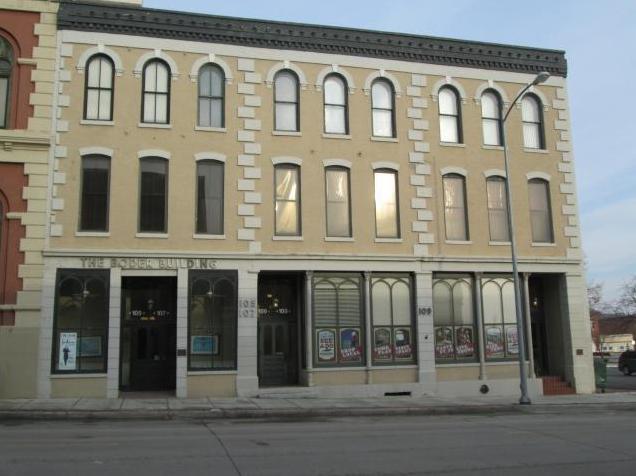 Photo of 107 S 4th Street St Joseph MO 64501
