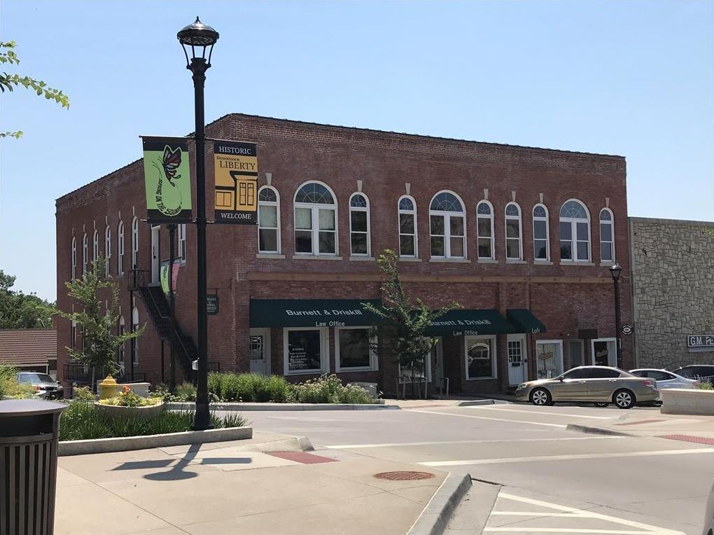 Photo of 19 N Water Street Liberty MO 64068