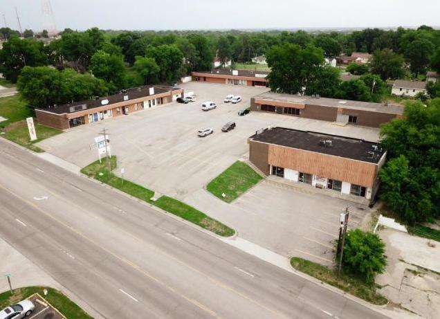 Photo of 411-44 S Belt Highway Highway St Joseph MO 64507