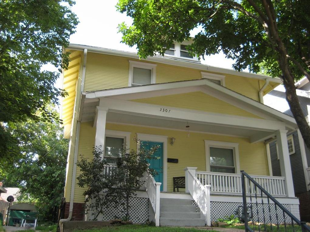 Photo of 2307 Mulberry Street St Joseph MO 64501