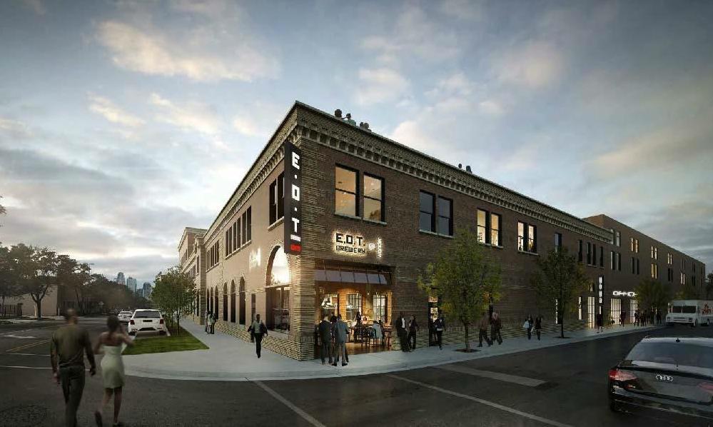 Photo of 1108 E 30th Street Kansas City MO 64109