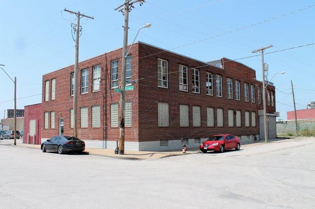 Photo of 1600 Saint Louis Avenue Kansas City MO 64101