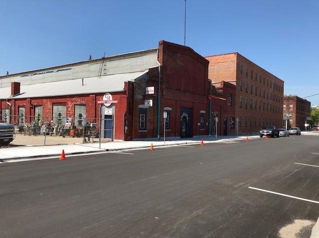Photo of 410 S 2nd Street Leavenworth KS 66048