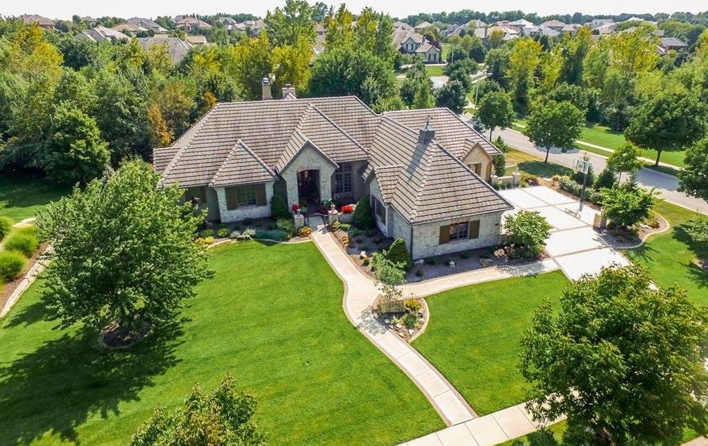 Photo of 5005 W 144th Terrace Leawood KS 66224