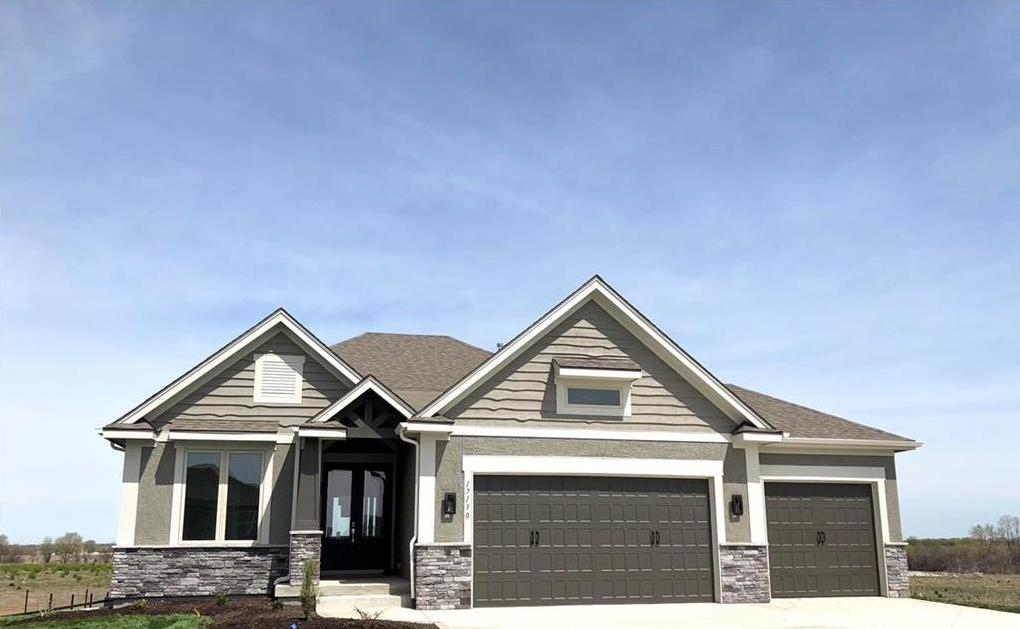 Photo of 17130 W 197th Terrace Spring Hill KS 66083