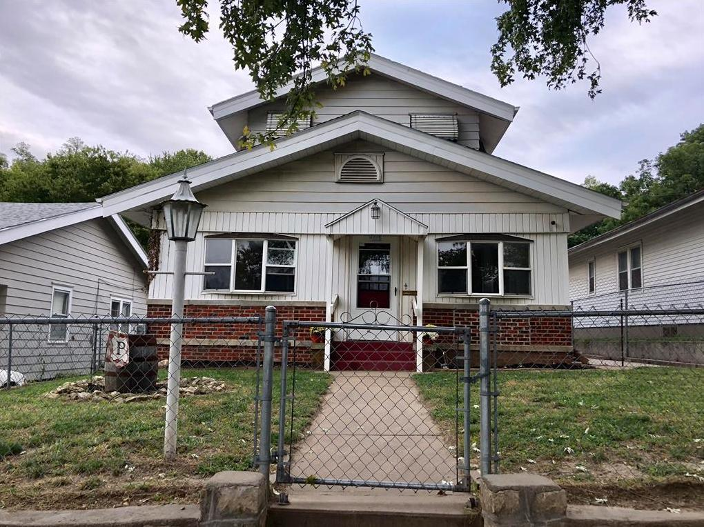 Photo of 4013 Terrace Avenue St Joseph MO 64504