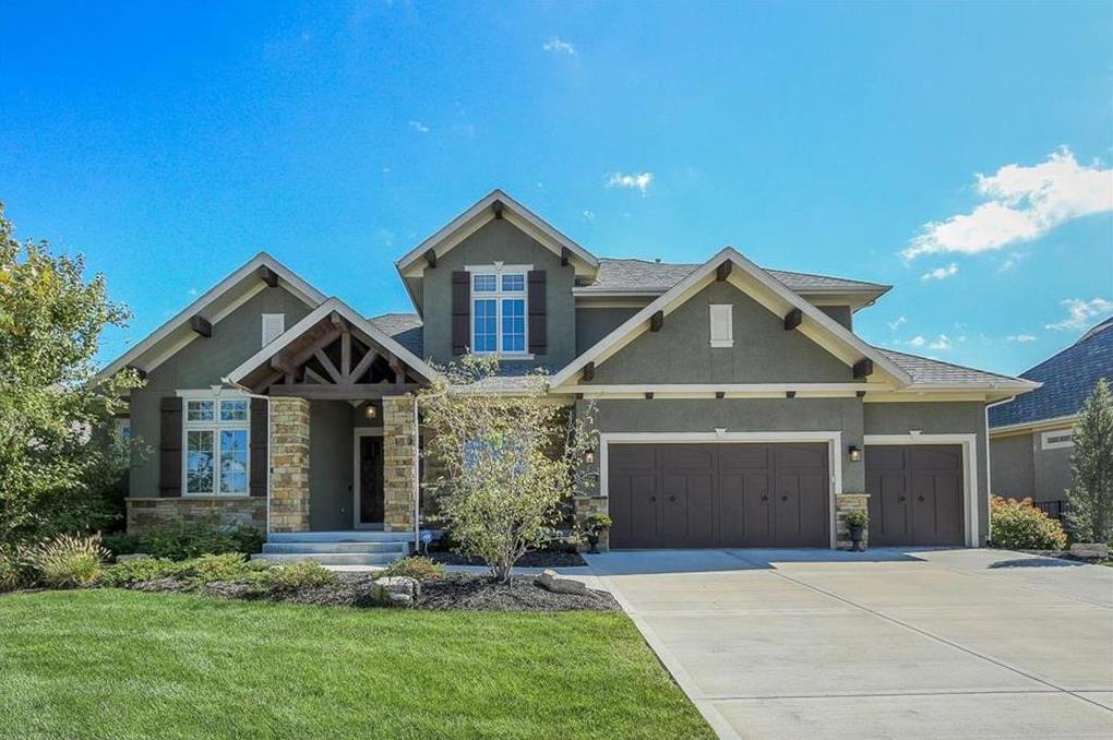 Photo of 11721 W 164TH Place Overland Park KS 66062