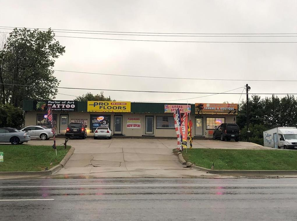 Photo of 5904 N Belt Highway St Joseph MO 64506